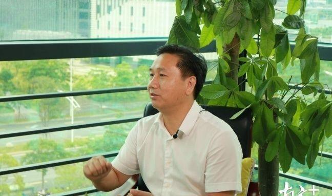 教育|专访光明区首任教育局局长黄汉波:像创业者一样为教育拓荒