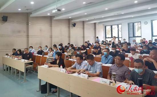 保定市|河北省(保定市)企业创新发展和转型升级专题班在苏州举办