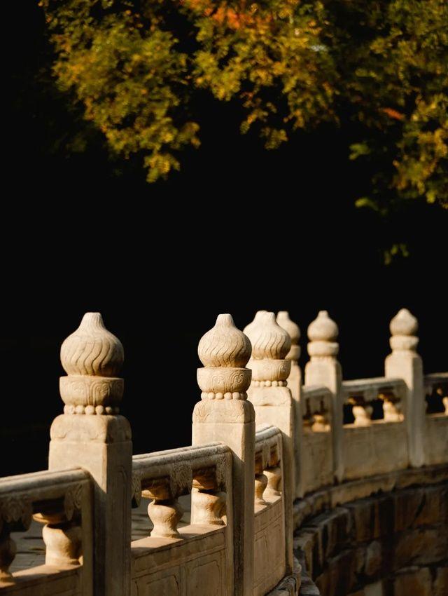 流传千古|中国人在秋天的八种情调,流传千古!