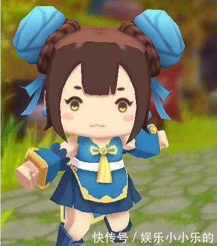 女性|迷你世界:女性玩家使用的装扮代表着性格?看看你属于哪一种?