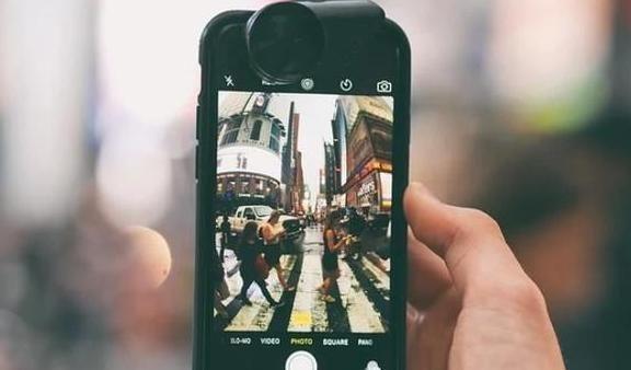 国产手机:1200万像素打天下?为何苹果像素那么低,拍摄却全不虚国产手机?
