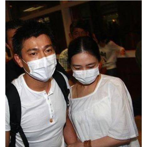 隐婚|她是千亿富商之女,甘愿为刘德华隐婚25年,今53岁为爱拼二胎