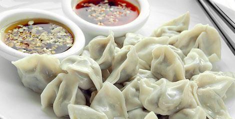 饺子|饺子的几种做法,让你好吃到停不下来