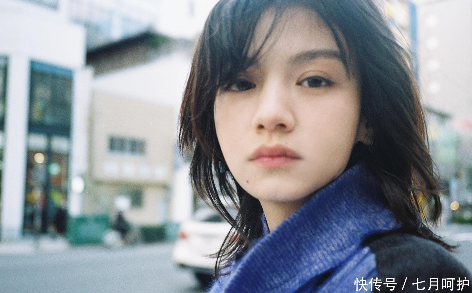 上映|92年出生的云南女孩,24岁获得金像奖影后,她能超越周冬雨吗