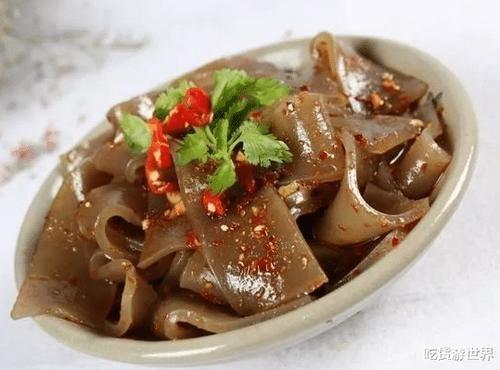 「湘菜」我建议喜欢吃湘菜的人,这四种菜分别是小炒黄牛肉,喜欢吃湘菜的人
