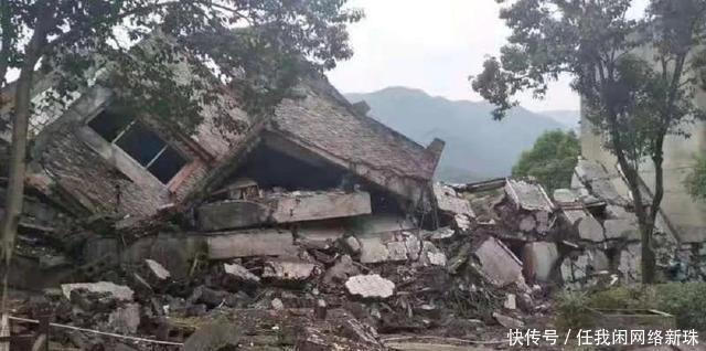 汶川地震中那��被救下的小男孩,�F在怎么�恿�