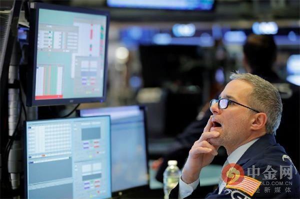 美联储 美股标普500指数收高 因寄望美联储将维持宽松政策立场