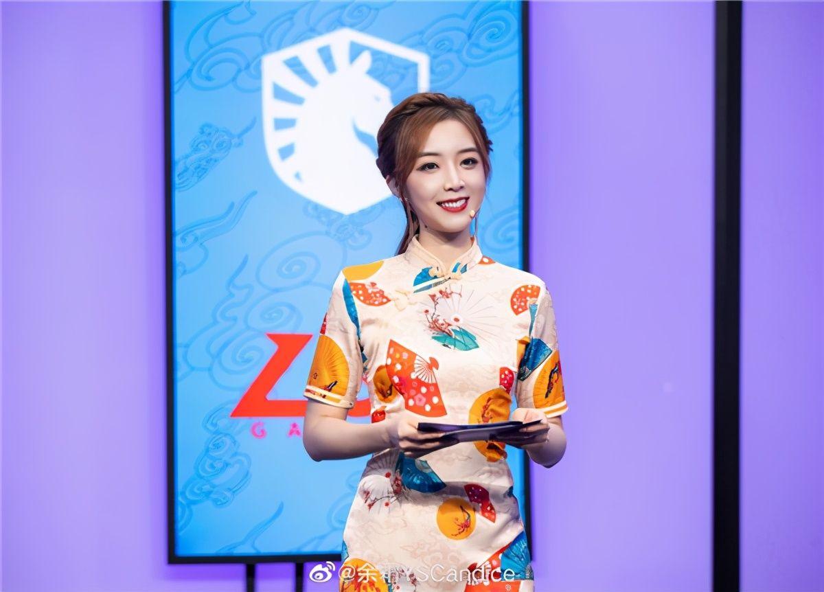 上海 点竞上海丨长得美,英语好,会游戏,S10的宝藏主持人小姐姐是如何结缘LPL的?