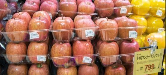 『国家由于气』日本人困惑:这东西日本卖太贵,为何中国人天天吃?