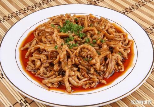 「湘菜」我建议喜欢吃湘菜的人,这四种菜分别是小炒黄牛肉,喜欢吃湘